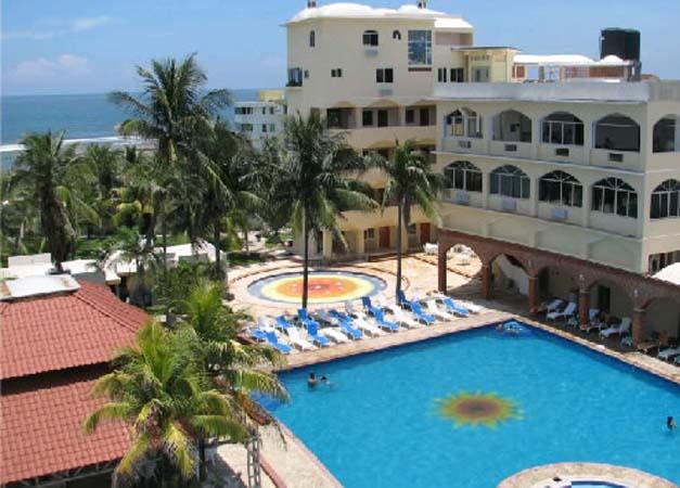 Hoteles de Veracruz-Boca del Río ya reportan reservaciones para vacaciones de verano
