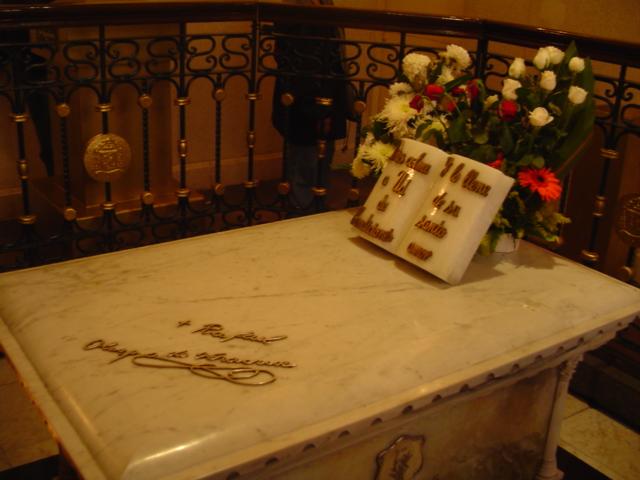 Más de 100 mil peregrinos visitarán la tumba de Guízar y Valencia