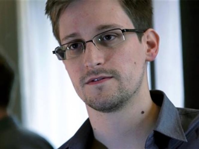 Responsable de 'ciberespionaje' en EU da la cara