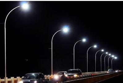 Luminarias de nueva generación en Boca del Río