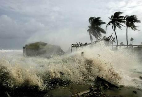 Beneficios de los huracanes al medio ambiente