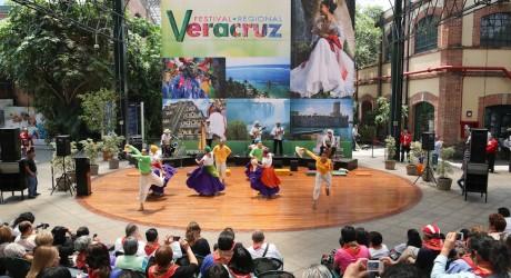 Muestra Veracruz su gastronomía en cadena nacional de restaurantes