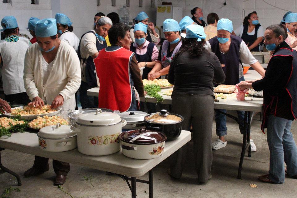 Organizan concierto a beneficio del Banco de Alimentos de Veracruz