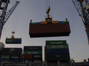 Aumenta manejo de carga en el puerto de Veracruz