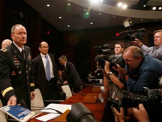 Afirma EU que espionaje evitó más de 50 atentados desde el 11-S