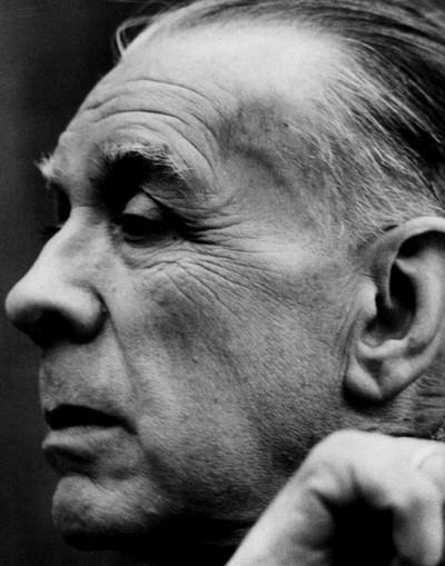 Este viernes se cumplió el vigésimo octavo aniversario luctuoso de Jorge Luis Borges