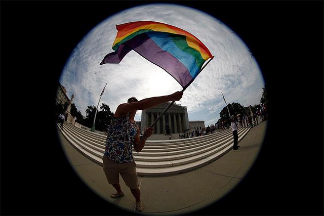 Comunidad lésbico gay pide leyes y respeto a derechos