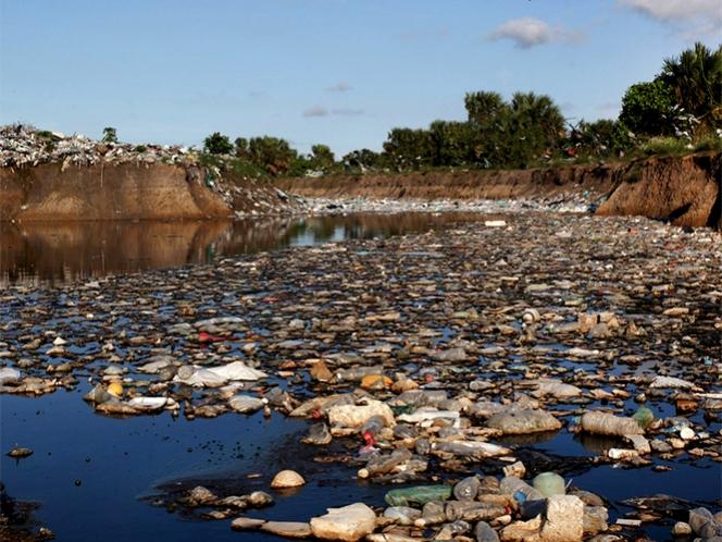 Estados destinan sólo el 1.3% para el cuidado del medio ambiente