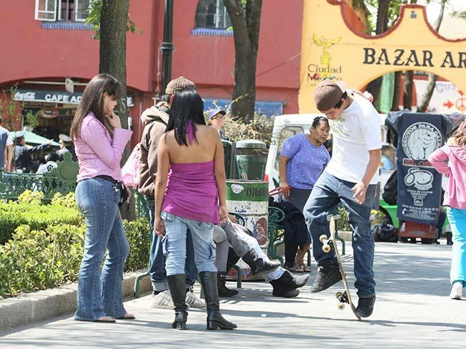 México lleno de 'ninis', es el tercer país con más jóvenes desocupados
