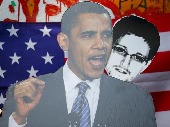Promete Obama desclasificar parte del programa de espionaje
