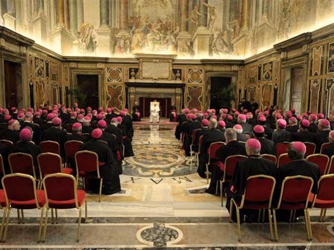 Papa Francisco impondrá «palios» por primera vez; entre ellos, a tres mexicanos