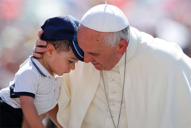 Francisco cumple 100 días como Papa; revisa sus frases más célebres