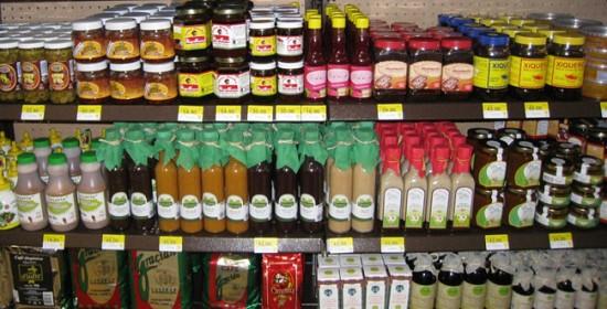 Veracruz sigue llegando a mercados extranjeros