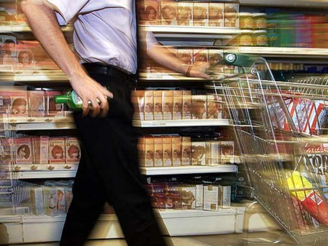 Robo hormiga deja pérdidas a tiendas por $14 mil millones anuales