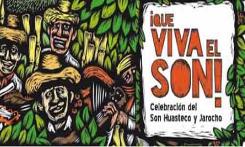 """Continúa en Xalapa el festival """"Que viva el son"""""""