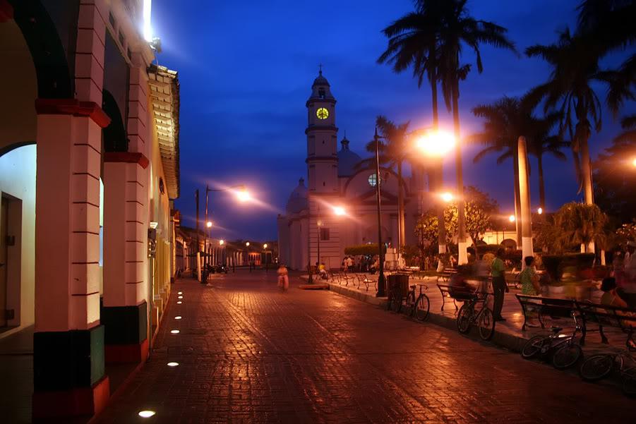 "Inicia rodaje de ""Estar o no estar"" en Tlacotalpan"