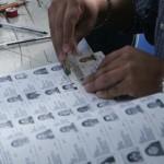En los últimos cuatro años se incrementó el costo unitario del voto
