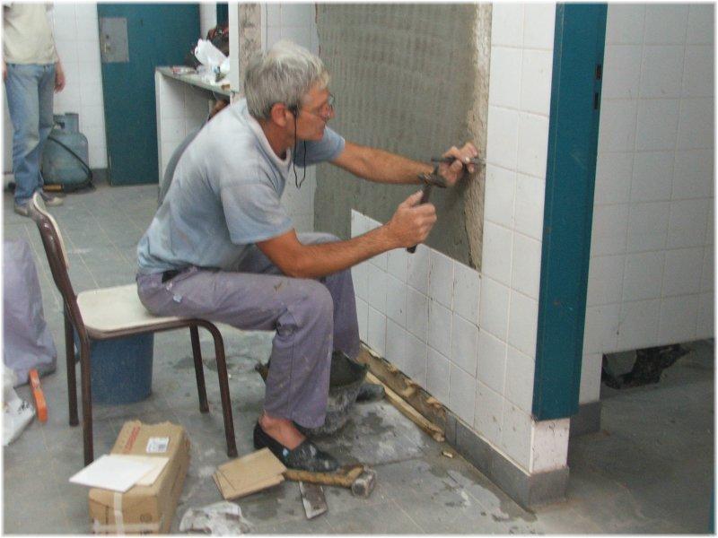 Durante el periodo vacacional de verano se dará mantenimiento a las instalaciones educativas de Coatzacoalcos