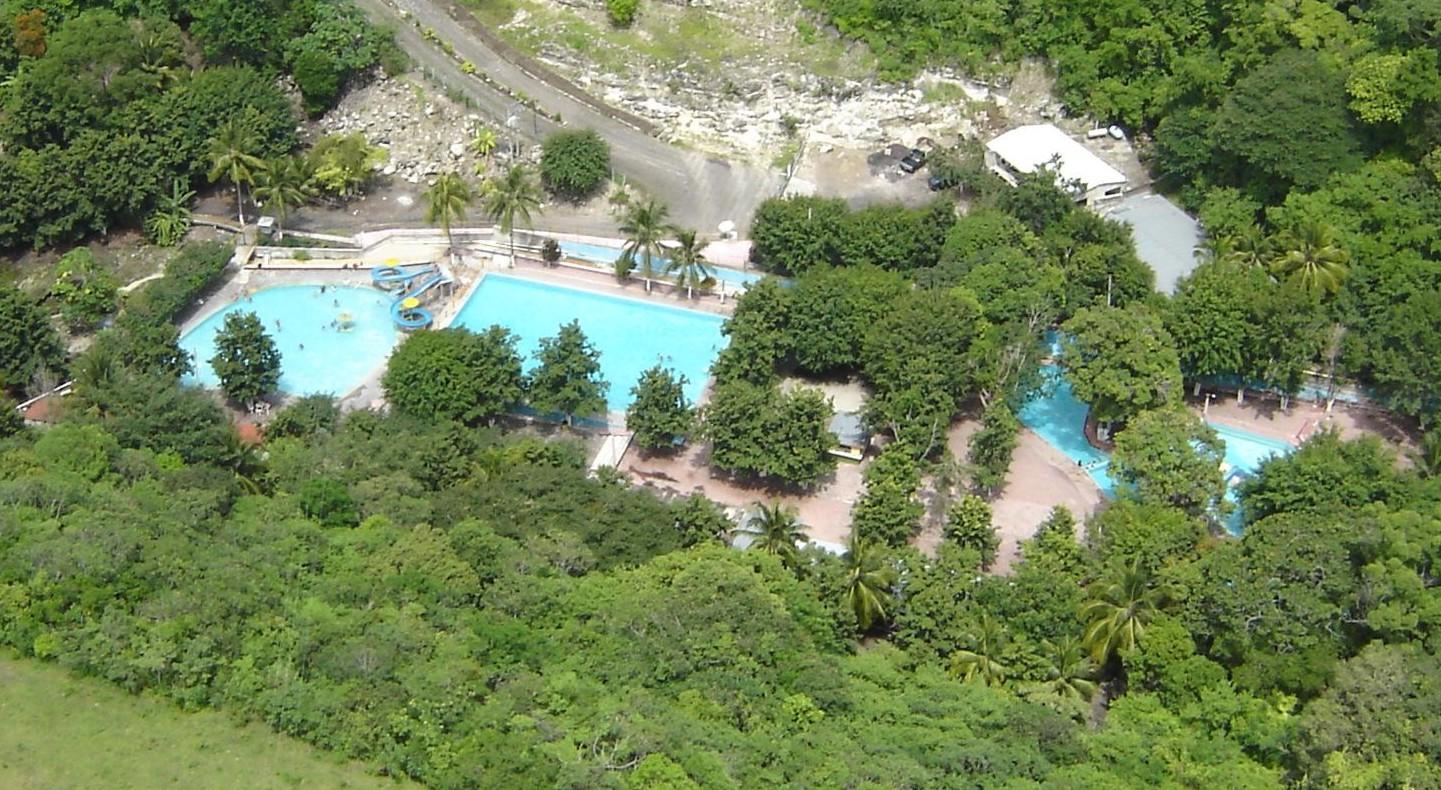 En los alrededores de Xalapa hay balnearios, que son una buena opción para disfrutar durante estas vacaciones