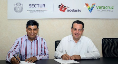 Impulsarán programas académicos e investigaciones en materia turística en Veracruz