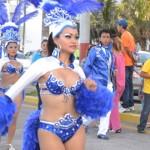 Carnavalito de verano, otro atractivo para visitantes de la zona Veracruz-Boca del Río