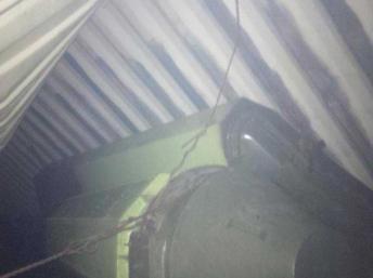 Panamá intercepta barco norcoreano con misiles procedente de Cuba