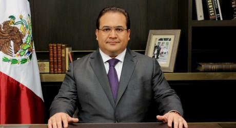 Veracruz cumplió con su deber democrático: Javier Duarte