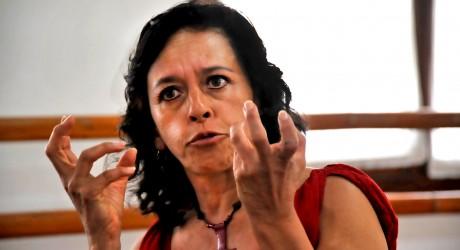 Veracruz, un gobierno comprometido con la cultura y las artes: Isadora Danza