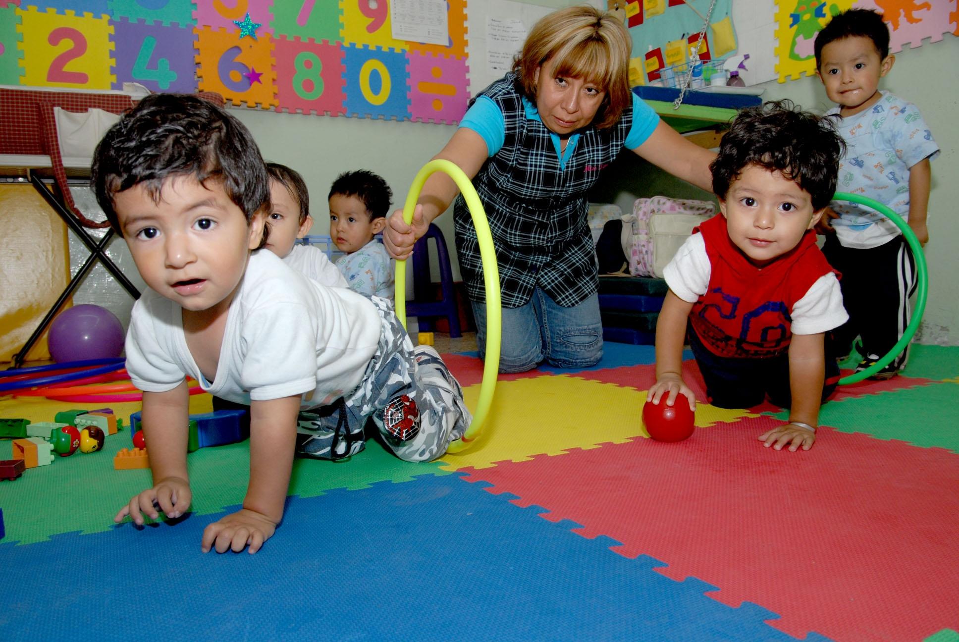 Estancias infantiles de Veracruz interponen amparo colectivo contra la suspensión de subsidios