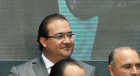 Veracruz cumplirá con creces el Programa para la Formalización del Empleo: Javier Duarte