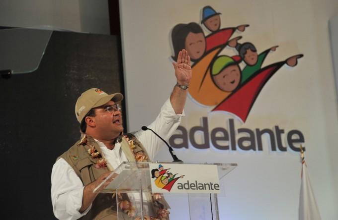 Más de 300 los programas para erradicar la pobreza en Veracruz: Javier Duarte de Ochoa