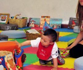 Cierra DIF plantel de preescolar por no tener condiciones para funcionar en Coatzacoalcos
