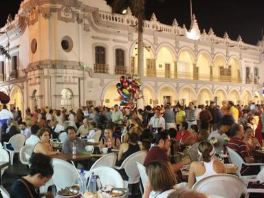 Restauranteros cierran con buenos números el año en Puebla y Tlaxcala