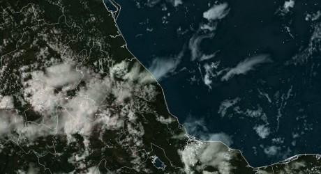 Nublados y lluvias este fin de semana en la entidad: SPC