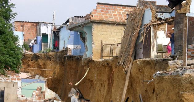 Aprueban la Ley de Protección Civil y Reducción del Riesgo de Desastres para el Estado de Veracruz