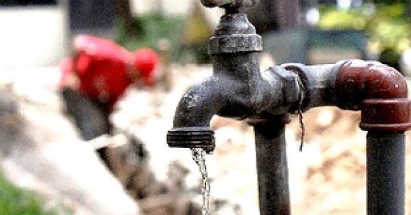 Este martes Grupo Más restablecería al 100% el servicio de agua en conurbación Veracruz-Boca del Río