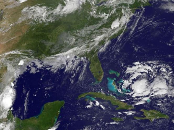 'Erick' se mueve hacia BCS; tormenta 'Chantal' se localiza al este de QRoo