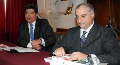 Presenta Contraloría General el libro Buen Gobierno y Ética en la Administración Pública