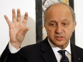 El canciller francés llega a México para relanzar las alicaídas relaciones bilaterales