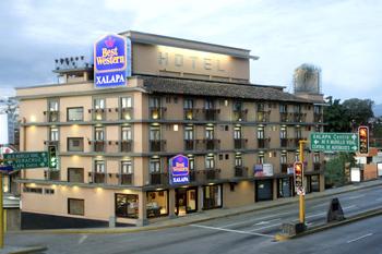 En Semana Santa hoteleros de Xalapa esperan ocupación del 50%