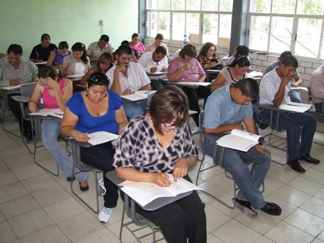 Los días 25 y 26 de mayo presentarán aspirantes examen de admisión a la Universidad Veracruzana