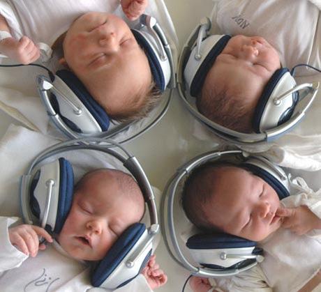 El efecto de la música en las emociones