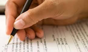 Notarios listos para atender denuncias en caso de irregularidades en comicios