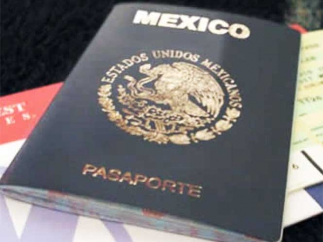 Incrementa 10 por ciento precio para tramitar pasaporte