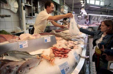 Comerciantes ofrecerán marisco de cultivo durante la veda de camarón