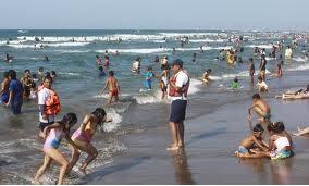 Se mantiene saldo blanco en playas de Veracruz