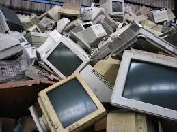 Invita Sedema a sumarse al Reciclón de Electrónicos