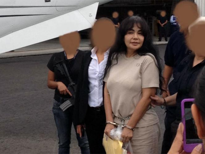 La Reina del Pacífico será detenida a su llegada a México, informa la PGR