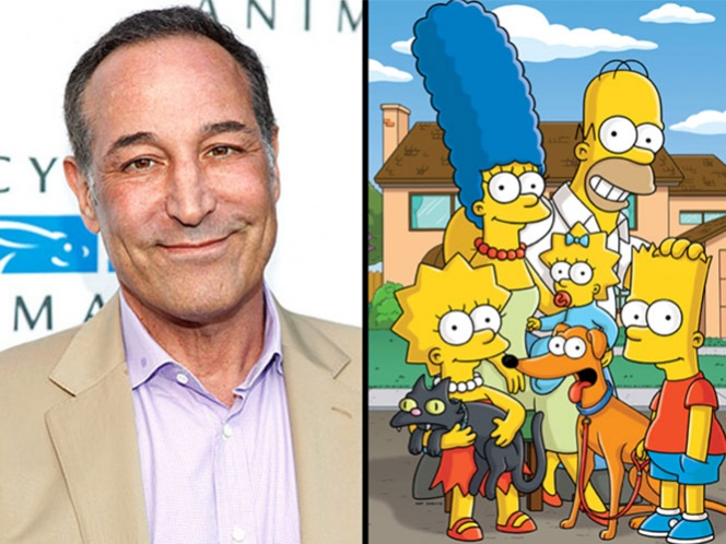 Creador de 'Los Simpsons' dona su fortuna