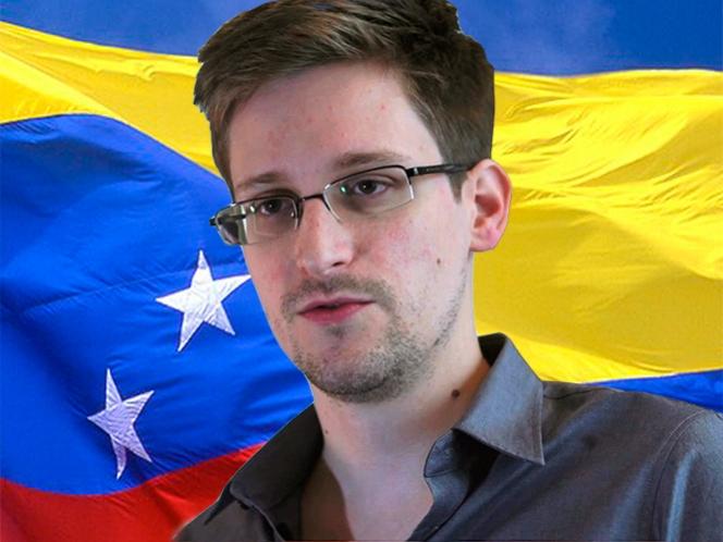 Canciller venezolano confirma que Snowden no ha aceptado asilo